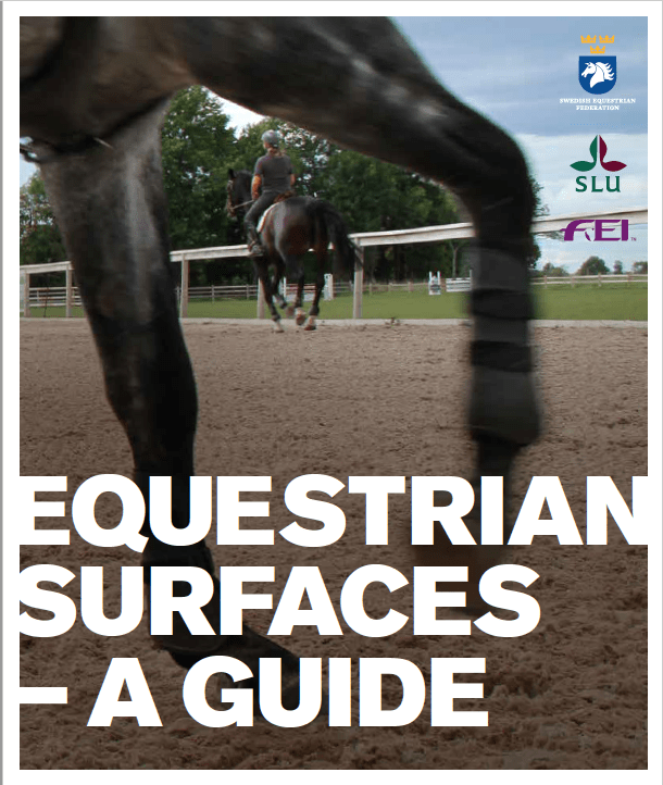 Equestrian Surfaces Guide