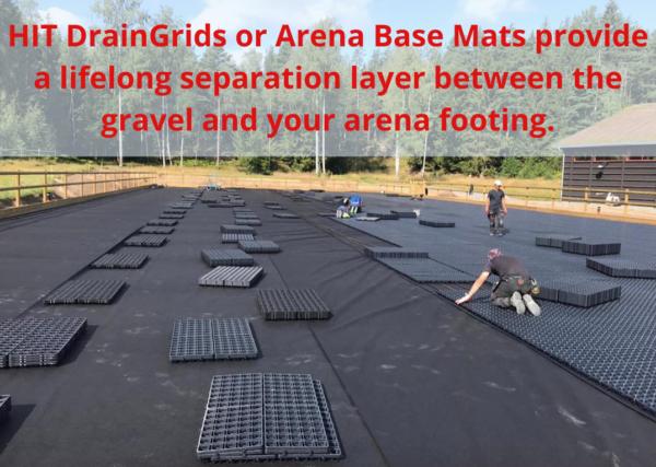 permanent arena base layer 2