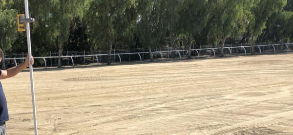 arena base construction